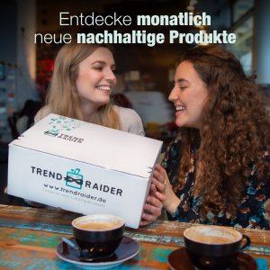 TrendBox – nachhaltige Lifestyle-Produkte