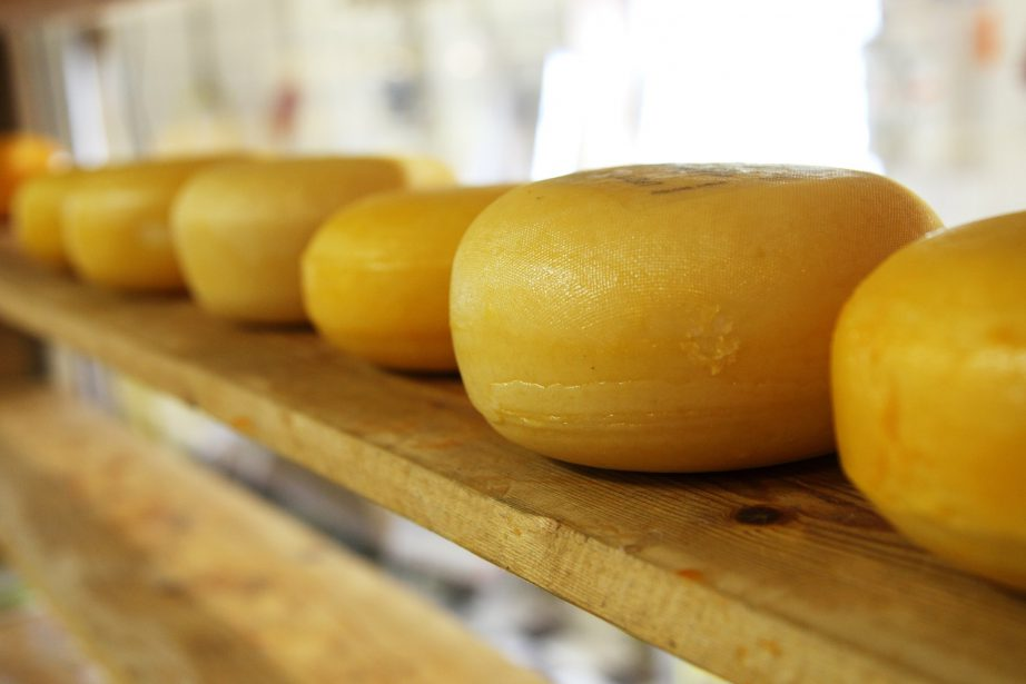 Käse - Symbolbild