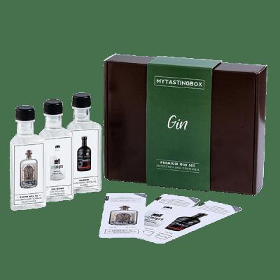 Mytastingbox - März 2019