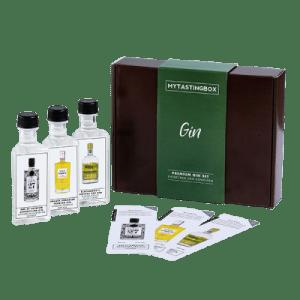Abonauten – Gin – April 2020