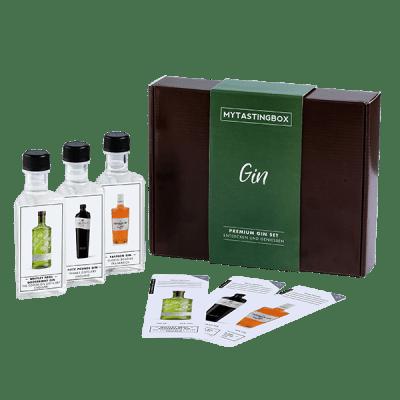 Mytastingbox - Mai 2020