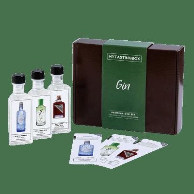 Mytastingbox - August 2019