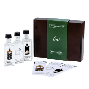 Abonauten – Gin – September 2019
