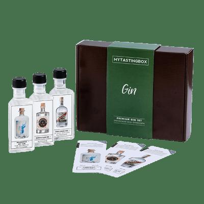 Mytastingbox - November 2019