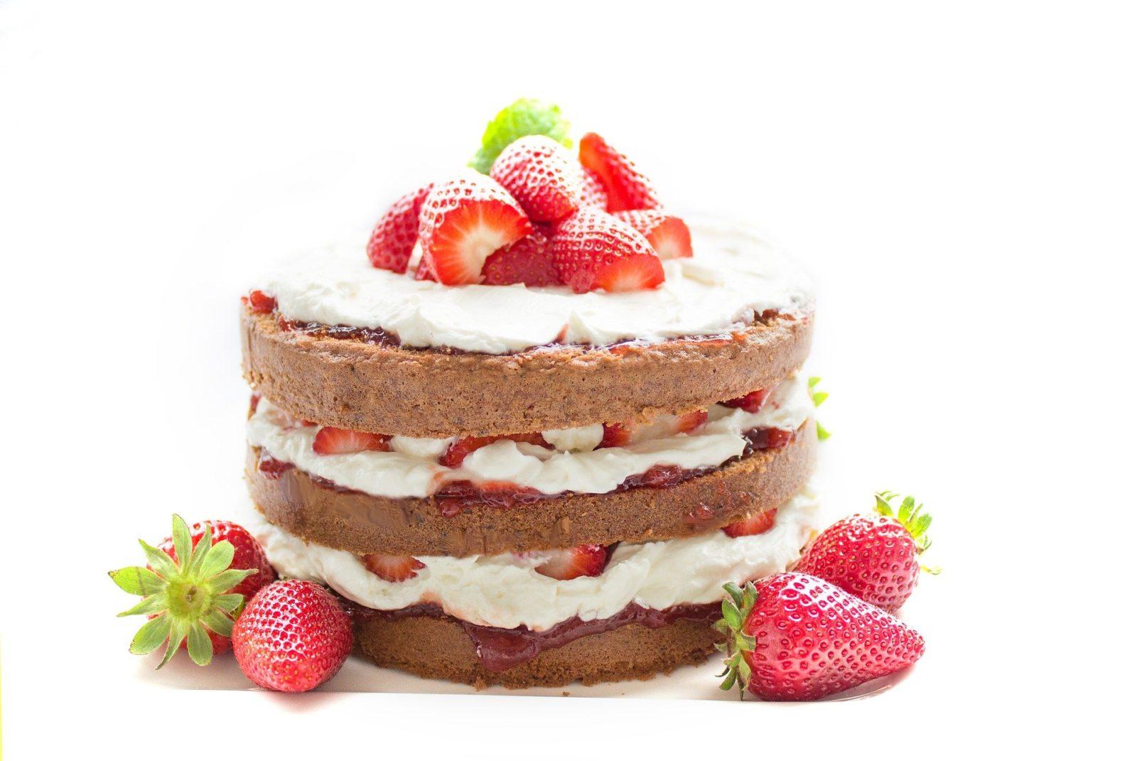 Torte - Backboxen