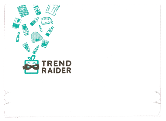 Trendraider Logo