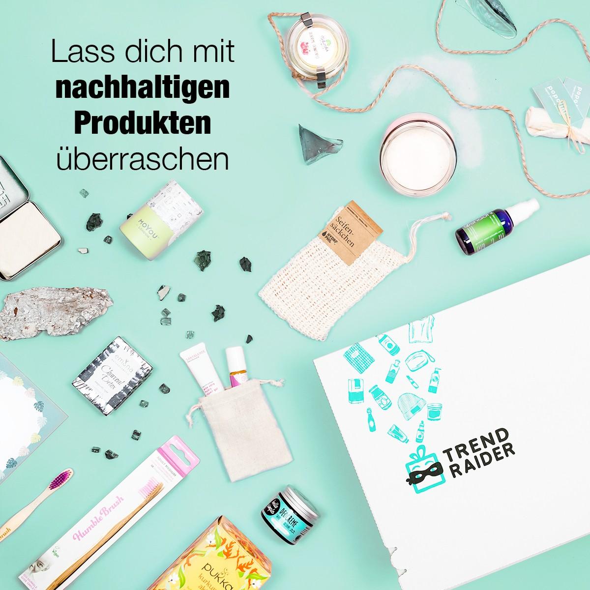 TrendRaider GeschenkBox