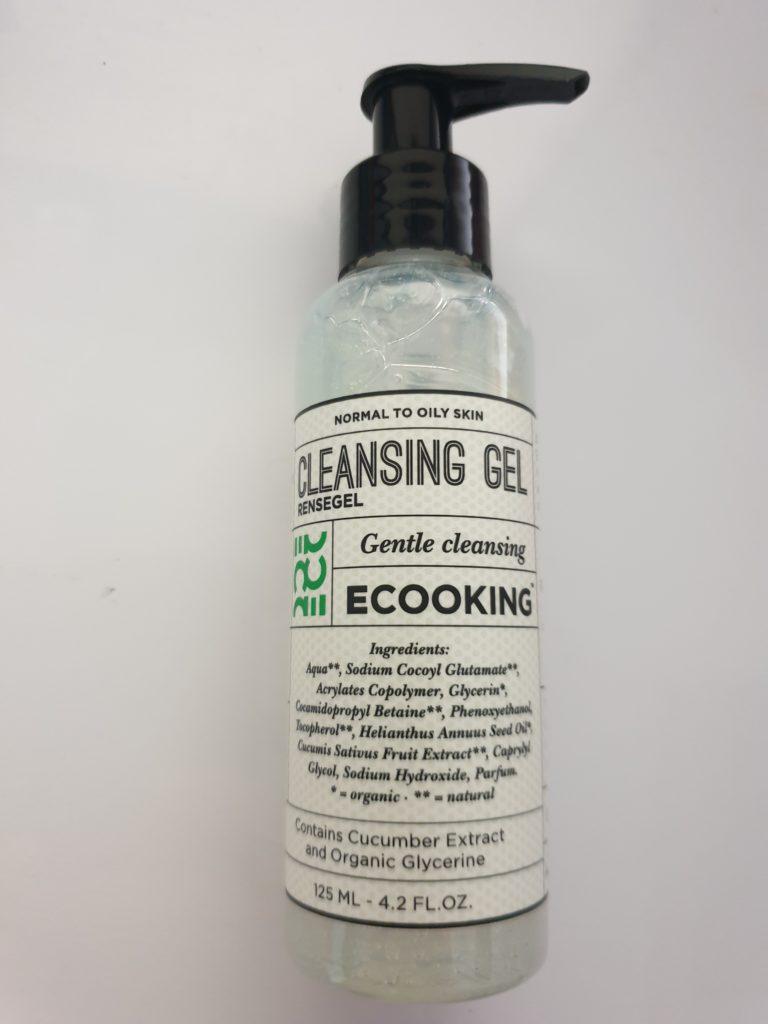 Ecooking Cleansing Gel