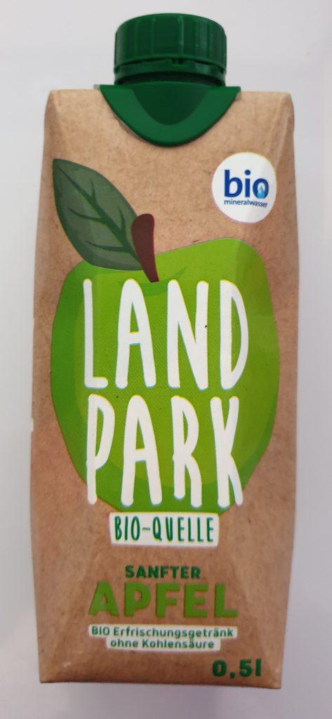 Landpark Bio-Quelle - Sanfter Apfel