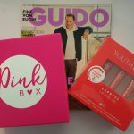 Pink Box Ready, Set, Go! Januar 2021 – das ist drin