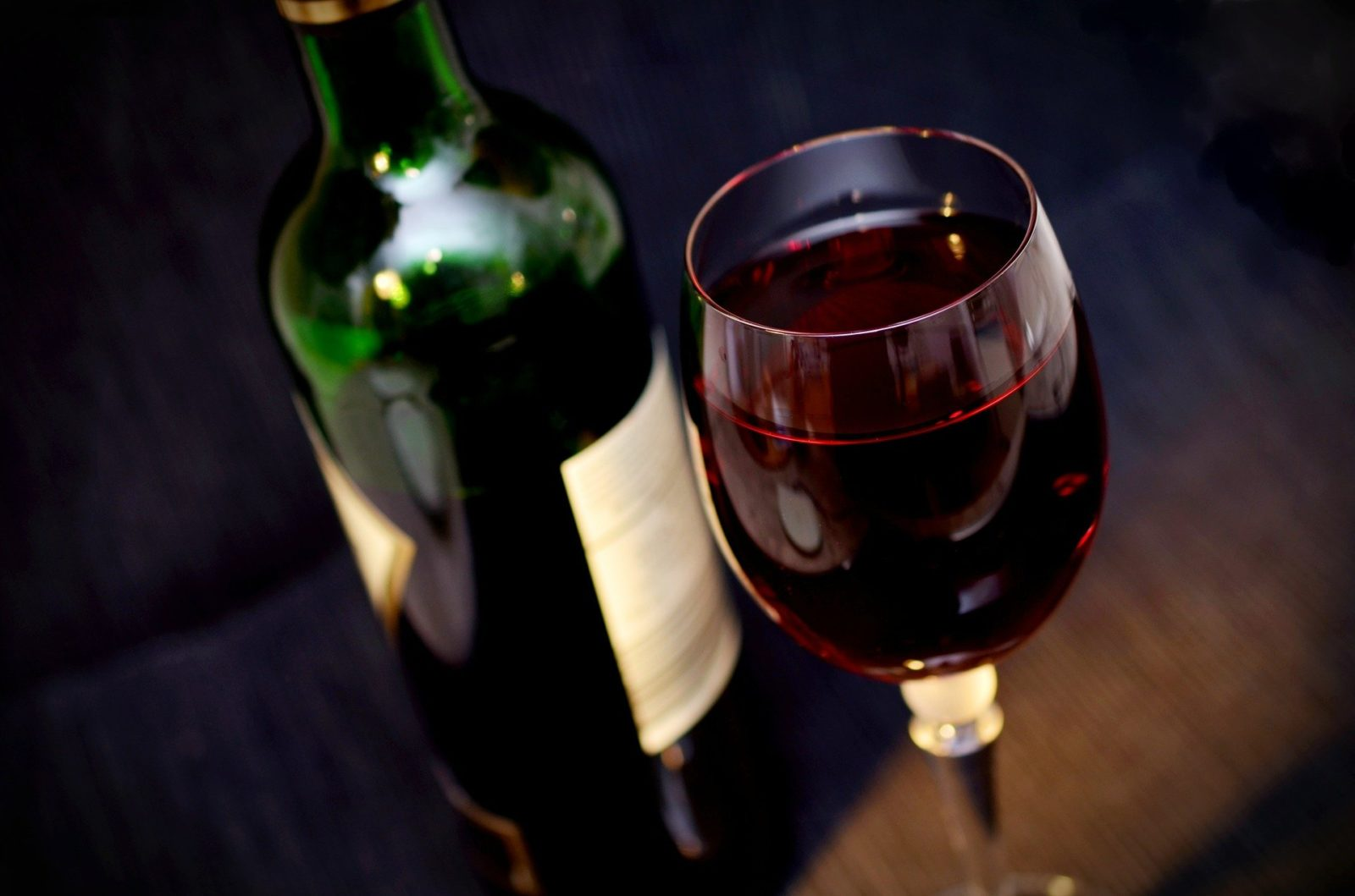 Wein - Symbolbild