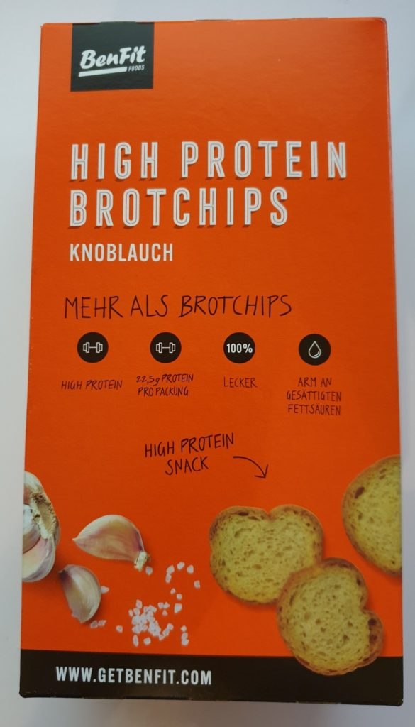BenFit High Protein Chips