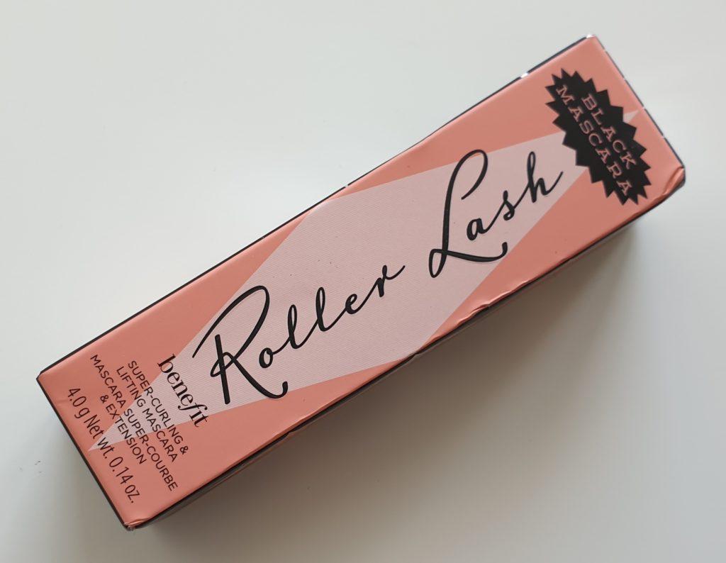 Benefit Cosmetics Mini Roller Lash