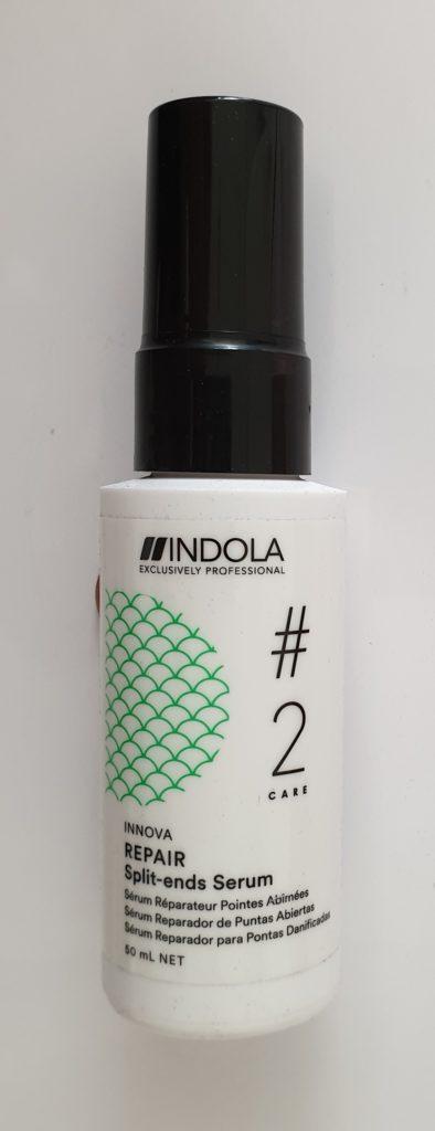 Indola Repair Split-Ends Serum