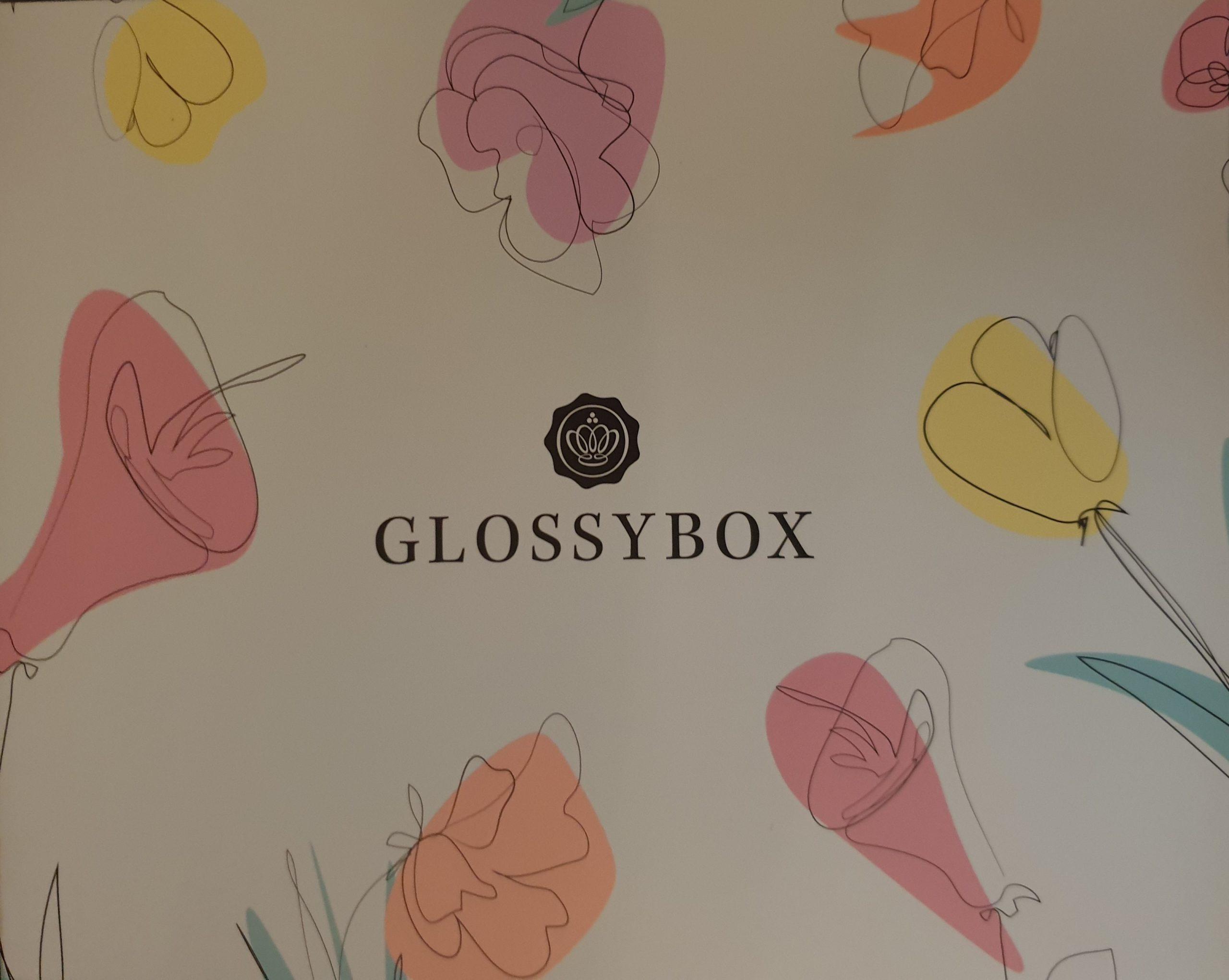 Muttertag Glossybox 2021