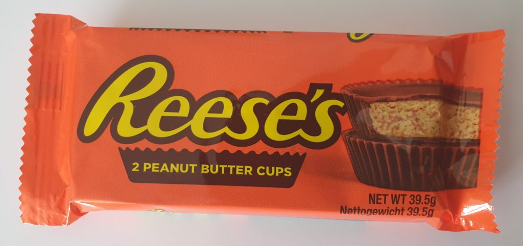 Reese's Peanut Butter Cups - 39,5 g - UVP 0,99 €