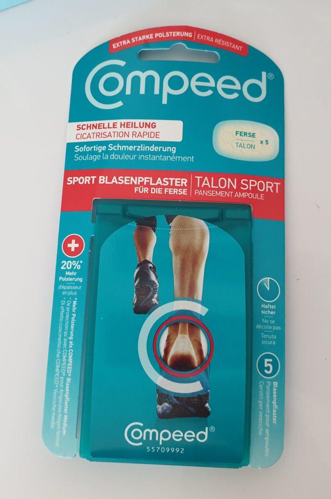 Compeed Blasenpflaster - UVP 8,35 €
