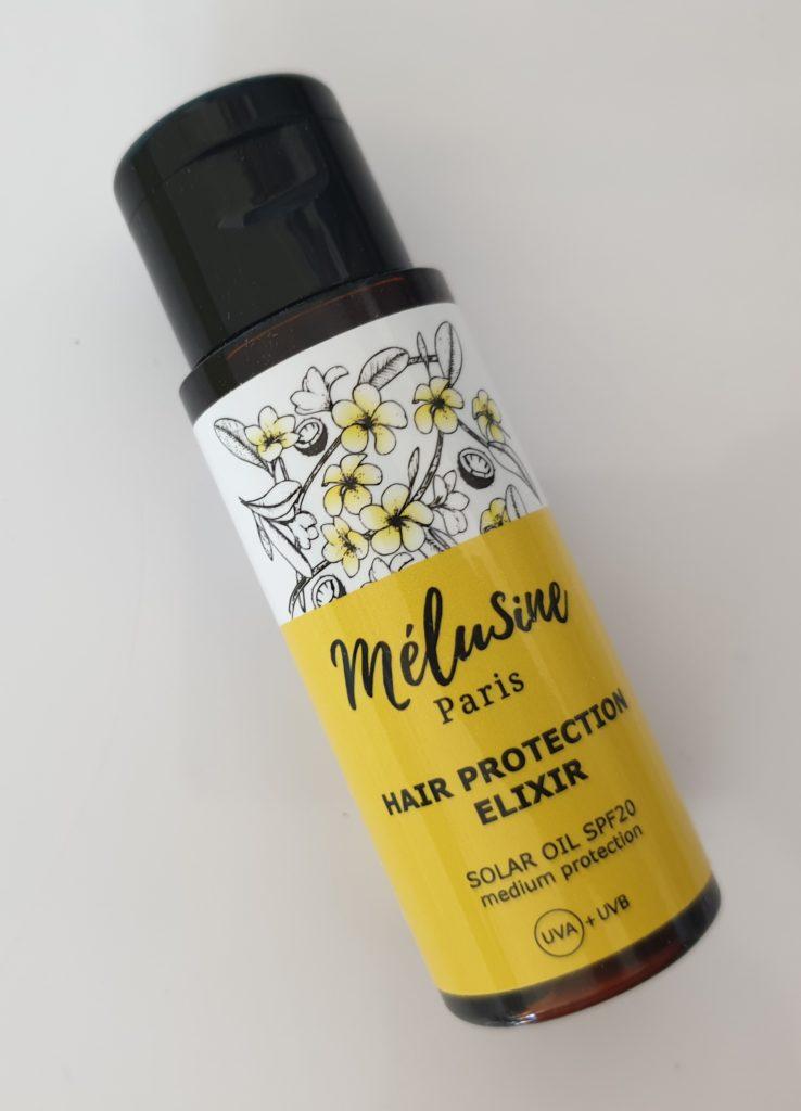 Mélusine Paris Hair Protection Elixir - 30 ml - 18,00 €
