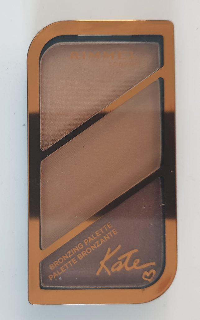 Rimmel London Konturier-Palette Kate - 18,5 g - UVP 9,90 €