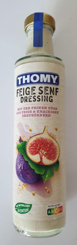 THOMY Feige Senf Dressing - 350 ml - UVP 1,79 €